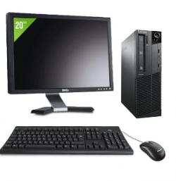 Desktops reconditionnés